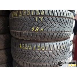 Dunlop Winter Sport5  225/50/17 IARNA