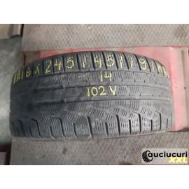 Pirelli Sottozero Winter 240 serie2   245/45/19 IARNA