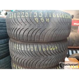 Michelin Alpin4 225/55/16 IARNA