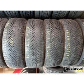 Michelin Alpin 5 215/65/16 IARNA