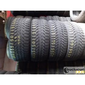 Bridgestone Blizzak LM-25 4X4 235/50/19 iarna