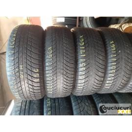 Bridgestone Blizzak LM-001RSC  225/55/17 IARNA