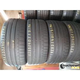 Continental ContactSport6 255/40/19 VARA
