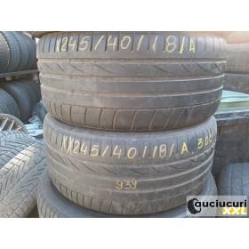 Bridgestone Potenza RE050A 245/40/18 VARA