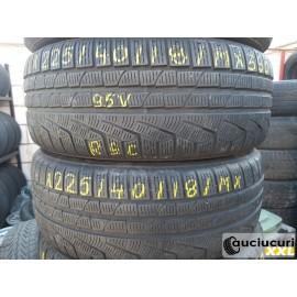 Pirelli Sottozero Winter 240 Seri2  225 40 18 RSC  IARNA