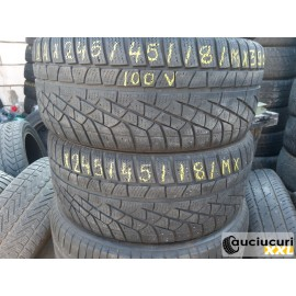 Pirelli Sottozero Winter 245/45/18 IARNA