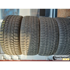 Bridgestone Blizzak LM 25 V 245/45/18 Iarna