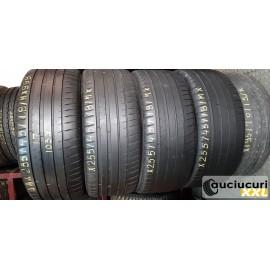 Michelin Pilot Sport 255/45/18 VARA