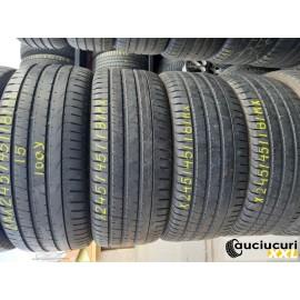 Pirelli P Zero 245/45/18 VARA