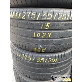 Pirelli P Zero 275/35/20 VARA RSC