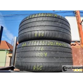 Pirelli Pzero 275/35/20 RSC VARA