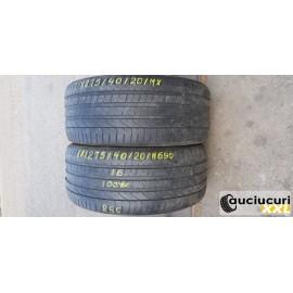 Pirelli Pzero RSC 275/40/20 Vara
