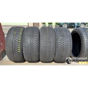 GoodYear Vector 4Seasons 225/50/17 Allseason