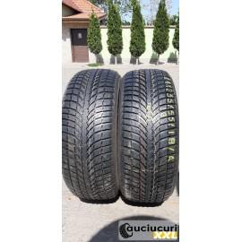 Michelin Latitude Alpin 235/55/19 Iarna
