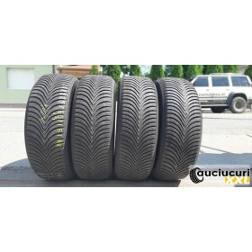 Michelin Alpin5  225/60/16 Iarna