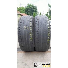 Michelin Latitude Sport 245/45/20 Vara
