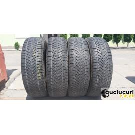 Bridgestone Blizzak LM-80  215/70/16 Iarna