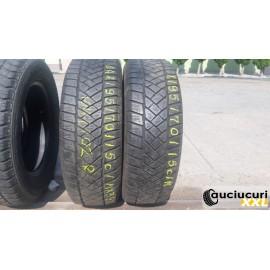 Dunlop Sp Lt60-8 195/70/15C Iarna