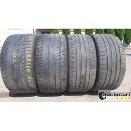 Dunlop Quattromaxx 315/35/20-275/40/20 Vara