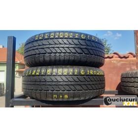 Michelin Sincron 215/65/16 Allseason