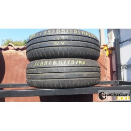 GoodYear EfficientGrip 195/65/15 Vara