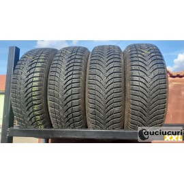 Michelin Alpin A4 175/65/14 Iarna