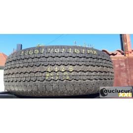 Bridgestone Dueler HT 265/70/16 Allseasons
