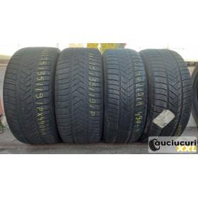 275/35/19-245/40/19 Pirelli Sottozero3 Iarna