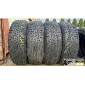 Pirelli Scorpion 235/65/17 Iarna