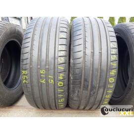 Dunlop SP Sport Max GT  RSC 245/40/19 Vara