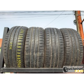 GoodYear Efficient Grip 195/55/16 Vara