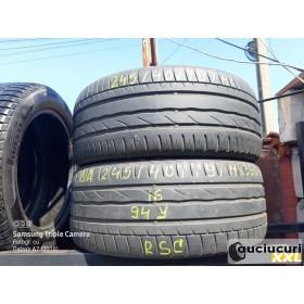 Bridgestone Turanza ER300  245/40/19 Vara  RSC