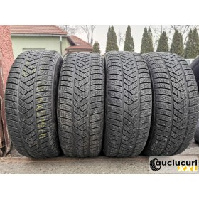 235/55/18 Pirelli Scorpion Winter    Iarna