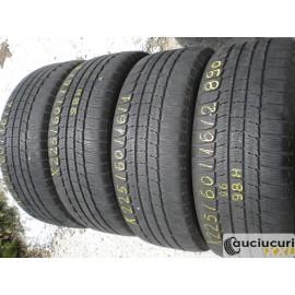 Cauciucuri 225/60/16 Michelin pentru iarna 4 bucati