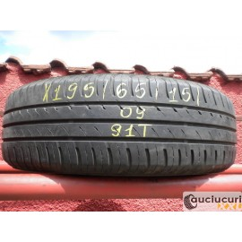 Cauciucuri 195/65/15 Continental pentru vara 1 bucata
