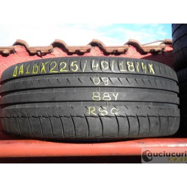 Cauciucuri 225/40/18 Michelin RSC pentru vara 1 bucata