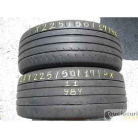 Cauciucuri 225/50/17 GT Radial pentru vara 2 bucati