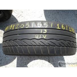 Cauciucuri 205/55/16 Dunlop SP Sport 01 pentru vara 1 bucata