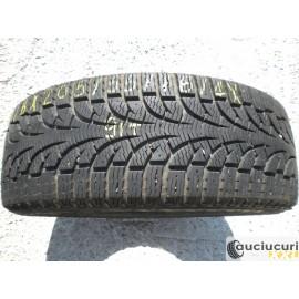 Cauciucuri 205/55/16 Pirelli pentru iarna 1 bucata