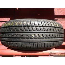 Cauciucuri 205/55/16 Pirelli P7 pentru vara 1 bucata NOU