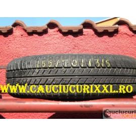 Cauciucuri 155/70/13 Michelin pentru vara NOU 1 bucata
