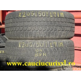 Cauciucuri 205/50/17 Bridgestone 2 bucati Iarna SH