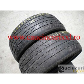 Cauciucuri 215/45/17 DUNLOP sp sport maxx vara second hand