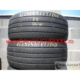 Cauciucuri 225/45/17 DUNLOP sp sport maxx GT vara