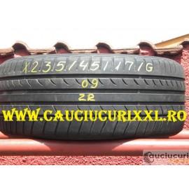Cauciucuri 235/45/17 Dunlop Sport Maxx pentru vara 1 bucata