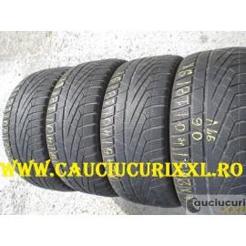 Cauciucuri 245/40/18 Pirelli Sottozero pentru iarna
