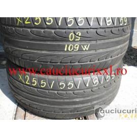 Cauciucuri 255/55/18 DUNLOP sp sport maxx vara sh
