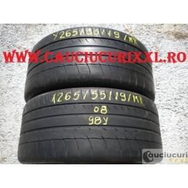 Cauciucuri 265/35/19 Michelin Pilot Sport pentru vara