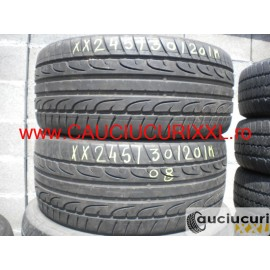 Cauciucuri 245/30/20 DUNLOP sp sport maxx vara sh