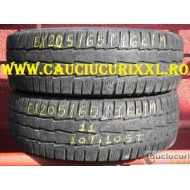 Cauciucuri 205/65/16C Michelin pentru iarna 2 bucati